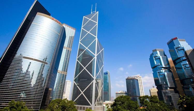 中银香港总裁岳毅到龄辞任,中国银行副行长高迎欣接棒 - 金评媒