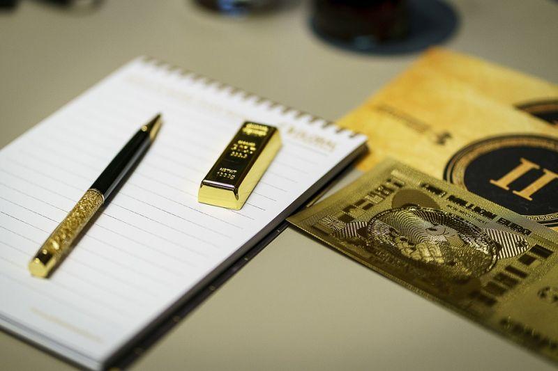 机构:黄金正准备展开新一波涨势 - 金评媒