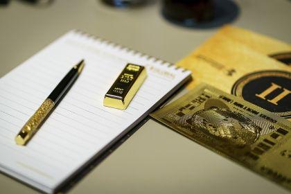 机构:黄金正准备展开新一波涨势