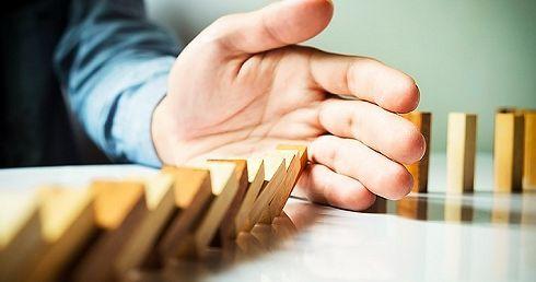 美股热炒区块链暴涨暴跌 警惕A股跟风 - 金评媒