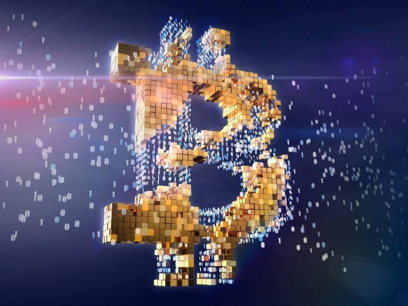 徐小平:拥抱区块链是内部分享 1比特币悬赏泄密者 - 金评媒