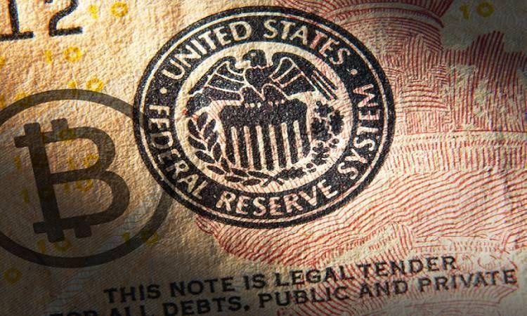 美联储真的不怕比特币吗? - 金评媒