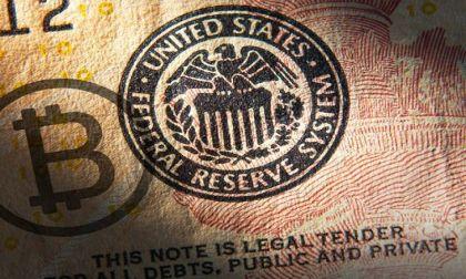 美联储真的不怕比特币吗?