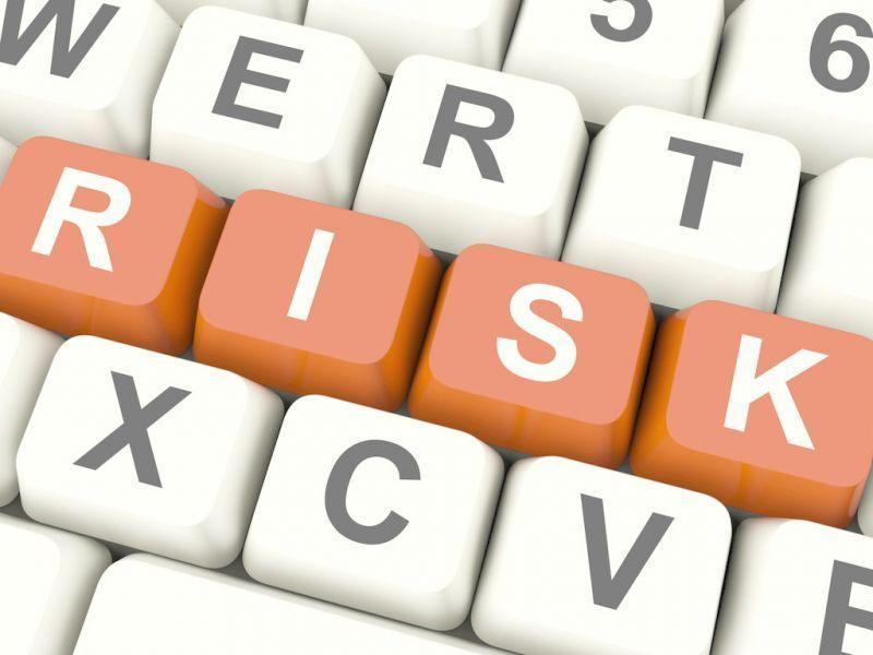 """多家公司提示""""区块链""""热蕴涵风险 - 金评媒"""