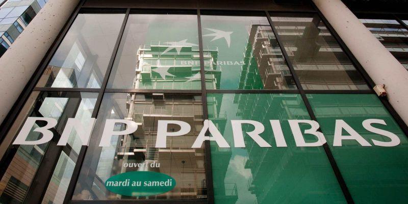 法国巴黎银行开始使用区块链进行基金交易 - 金评媒