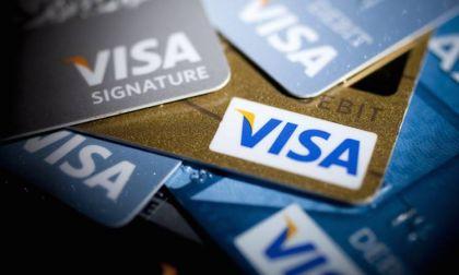 Visa计划在移动支付时代告别签名环节