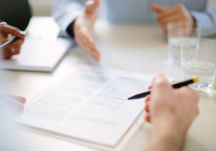 网贷机构备案的工商变更,各地实操有啥不同?