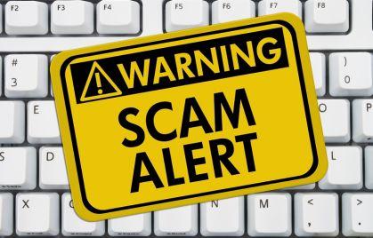 女博士被骗涉嫌洗钱 网上借85万汇给骗子