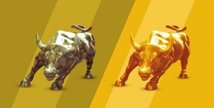 渣打:看好全球股票市场