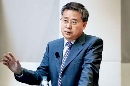 人民日报专访郭树清:打好防范化解重大金融风险攻坚战