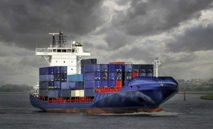 世界上最大的船运公司计划用区块链跟踪集装箱