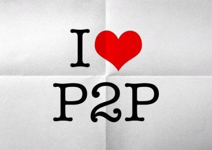 为什么他们都喜欢P2P,真相在这里!