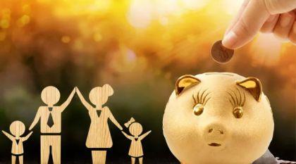 一份针对各个阶段的家庭理财计划