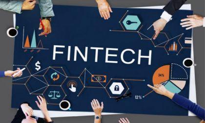 2017年全球金融科技融资额达1397亿元,中国占比57%