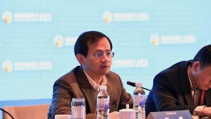 央行原副行长殷勇转任北京副市长