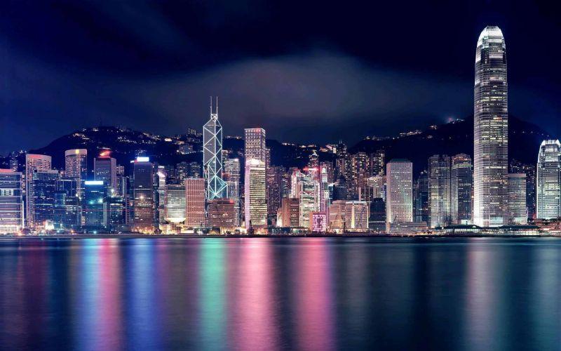 """香港金管局陈德霖:香港最快9月推出""""快速支付系统"""" - 金评媒"""