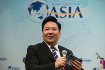 央行副行长陈雨露:央行正审慎从严地批设市场化个人征信机构