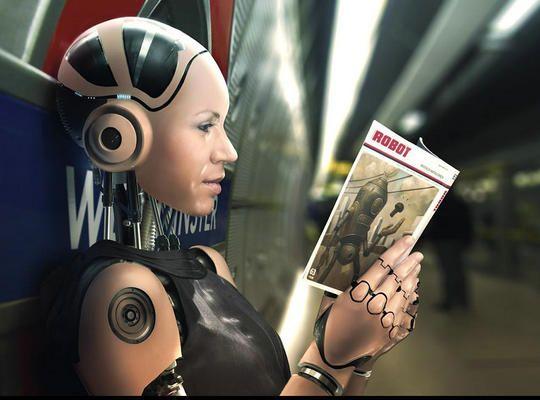 互金公司的AI野心,还要经历几重考验? - 金评媒