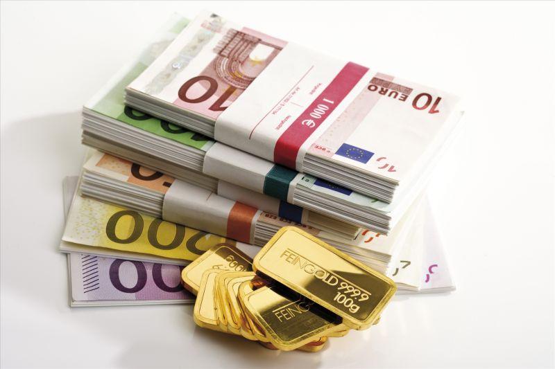 【2018年投资】做多欧元和增持黄金应有利可图 - 金评媒