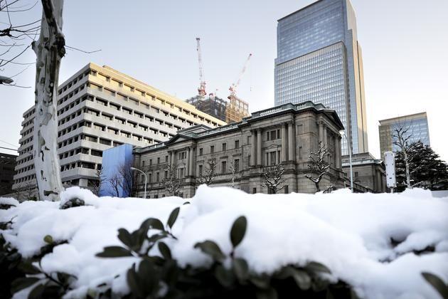 日本央行金融科技主管:未考虑发数字货币 因没需求 - 金评媒