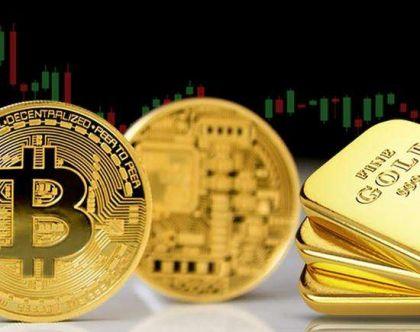世界黄金协会:比特币跟黄金没有可比性