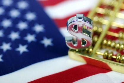 美国经济复苏脚步缓慢