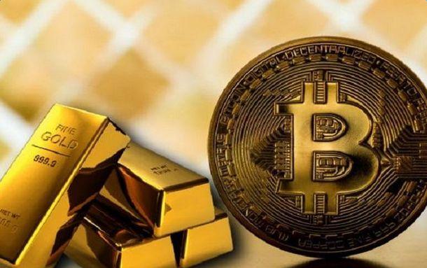 2018年很可能成为黄金和加密货币的转折年 - 金评媒