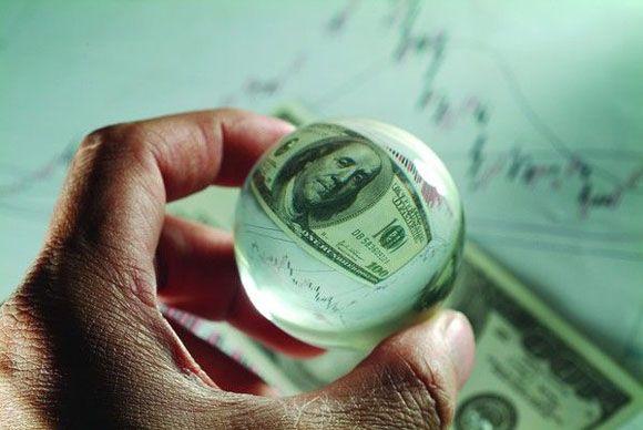 企业融资趋紧 小平台称只能靠卖地还债了 - 金评媒
