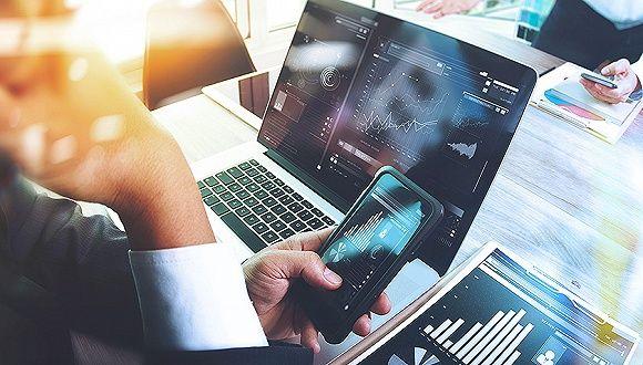 京东金融CEO陈生强:B2B2C模式会创造出千亿美元市值的公司 - 金评媒