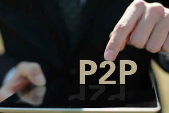 新年新形势:2018,P2P怎么投才安全又赚得多? - 金评媒