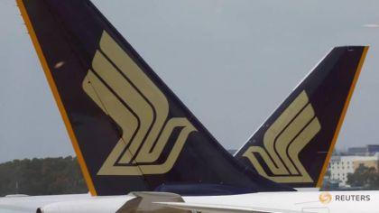 新加坡航空常客飞行计划启动基于区块链的数字钱包