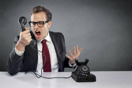网贷逾期揭秘:一月内不电话催收 回款率不超四成 - 金评媒
