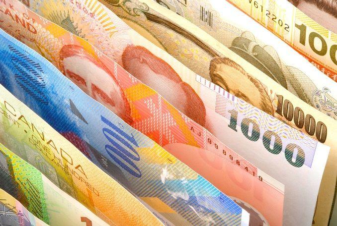 中国外储连增12个月,估值因素和资金流入是主因 - 金评媒
