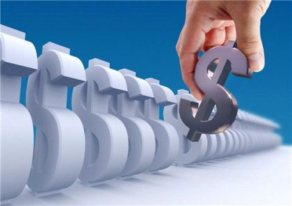 在岸人民币兑美元重挫664点,贸易战风险升级