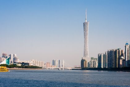 广州今年坚决打赢防控金融风险攻坚战