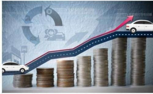 福特汽车金融获批增资5亿元 晋升行业第六 - 金评媒