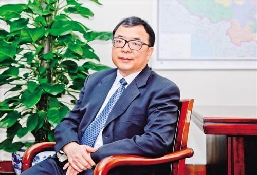 陈文辉当选国际保险监督官协会执委会副主席 - 金评媒