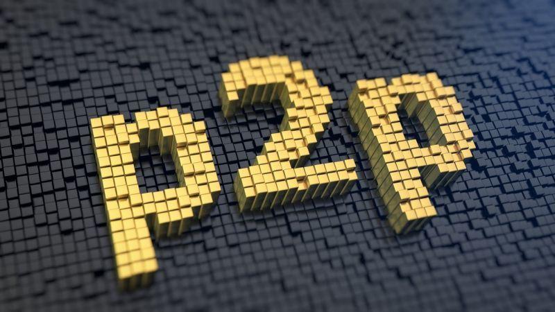 搞明白P2P才能理解区块链 - 金评媒