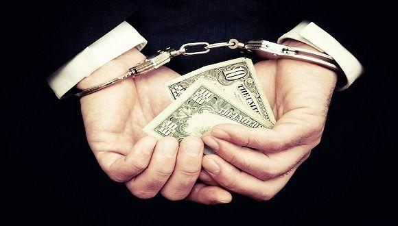 两名钱宝网非法集资参与人因涉嫌寻衅滋事被刑事拘留 - 金评媒