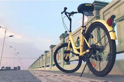 共享单车借力互联网保险,二者会擦出怎样的火花? - 金评媒
