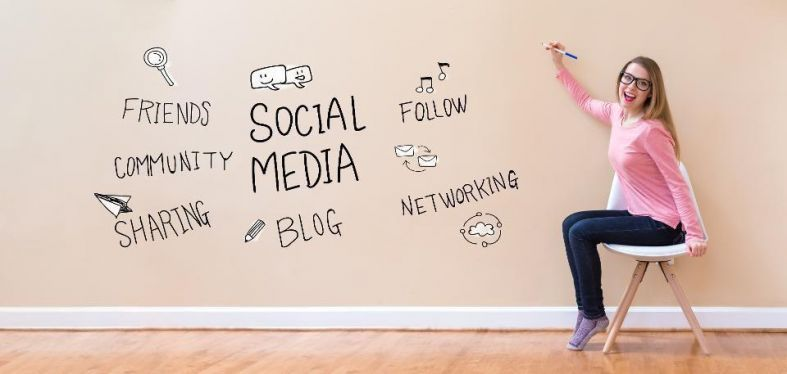 区块链如何解决社交媒体的最大问题 - 金评媒