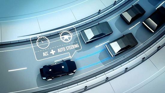 无人驾驶车辆信息和数据保护的法律监管思考| 互联网法律观察 - 金评媒