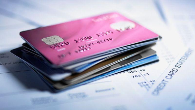 全国银行卡在用发卡数量66.93亿张 - 金评媒