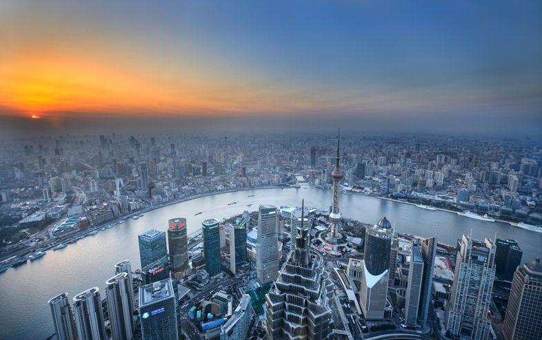 央行上海总部副主任金鹏辉:建议在上海试点涉外金融税收改革 - 金评媒
