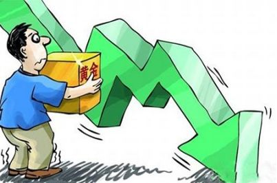 对冲基金继续减少黄金看涨押注 - 金评媒
