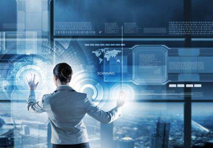 巨头布局金融科技,后互联网时代众筹蜕变开启