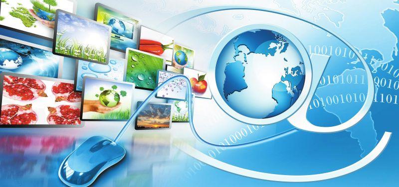 新技术的新风口,互联网金融的新盘口 - 金评媒
