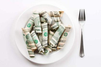 2.9亿才能实现财务自由?斗地主我都没有这么多欢乐豆