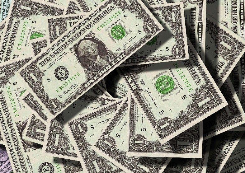 【黄金管家】美国CPI后美元将如何走? - 金评媒