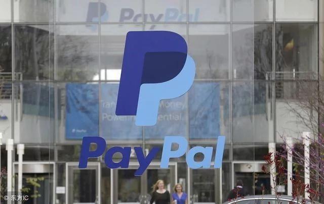 国外银行业要被取代?转账用Paypal存款放亚马逊 - 金评媒
